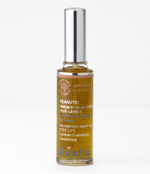 reanutri regenererend anti aging nachtserum