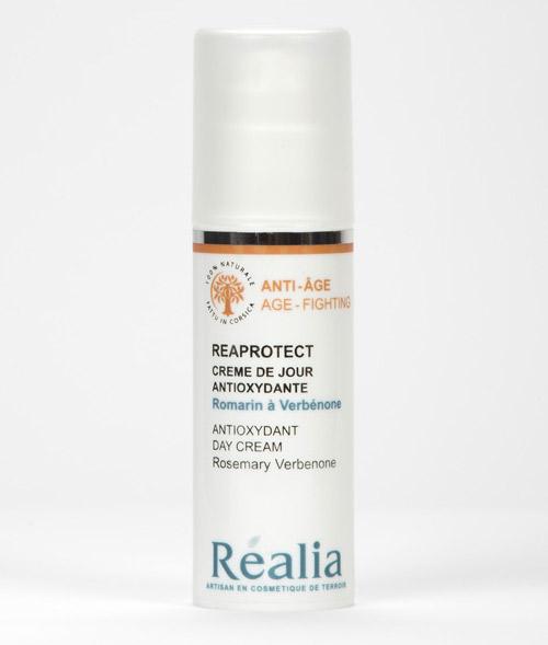 reaprotect anti aging dagcrème
